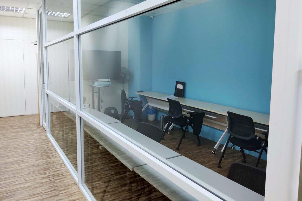 RockAcc Office